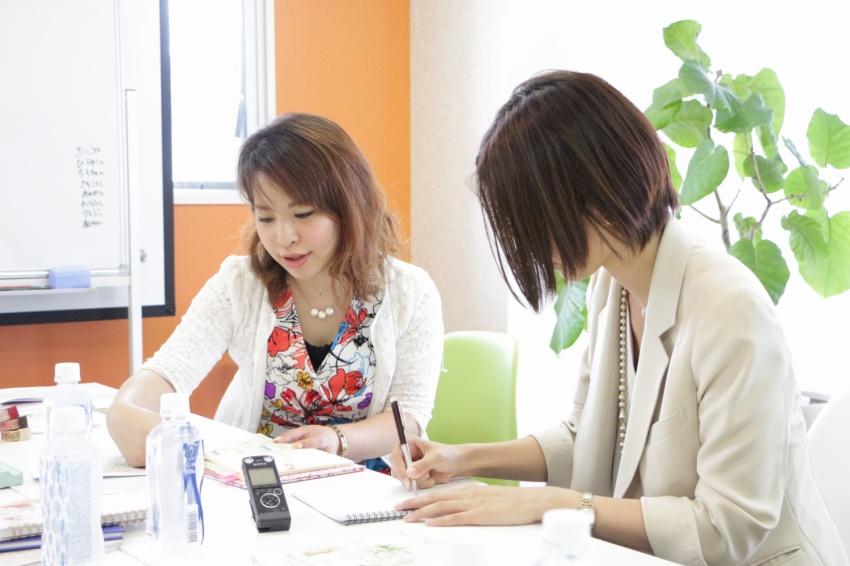 原麻衣子,オンライン講座,継続コーチング,起業